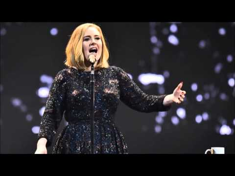 Adele named as UK's richest female musician ever as fortune hits £85m