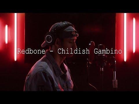 Childish Gambino - Redbone (Khel Pangilinan)