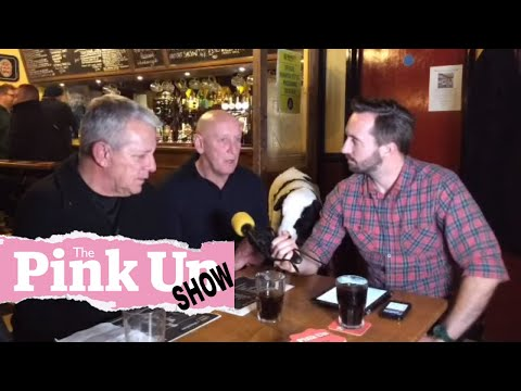The Pink Un Norwich City Show - LIVE with Michael Bailey from The Fat Cat & Canary
