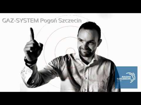 Polskie Radio Szczecin rozmowa w grającym prezesem GAZ-SYSTEM Pogoń Szczecin