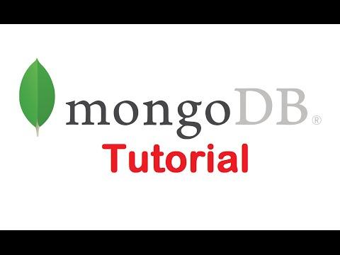 MongoDB Tutorial In 90 Minutes   Full MongoDB Course   MongoDB Tutorial for Beginners. Learn MongoDB thumbnail