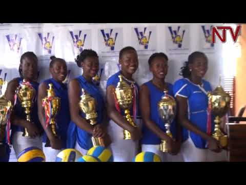 Vision Volleyball Club qualifies for the African Womens' Club Championship