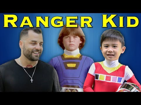 The Ranger Kid - feat. Blake Foster [FAN FILM] Power Rangers | Super Sentai
