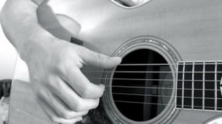 Điệu Slow Surf Guitar 2/4 - Finger Picking & Strumming Guitar 2/4 - 4dummies.info