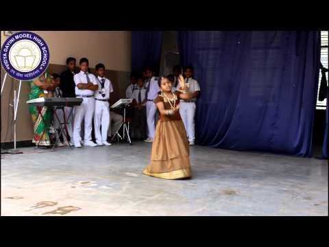 Bharatha Vedamuga Song From Pournami Telugu Movie