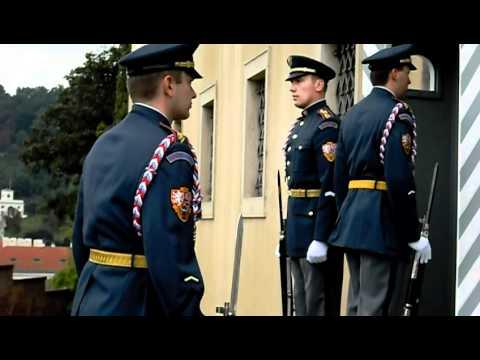 Czech Guards