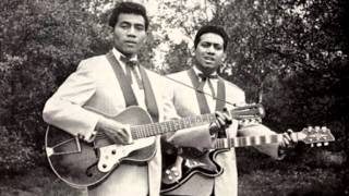 The Emeralds - Ricardo ( 1961 )