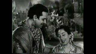 Tu chanda main chandni - Raja Harishchandra