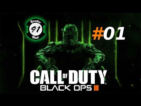 CoD BO3 Wir sind wieder da! #01 Call of Duty BO3 S2