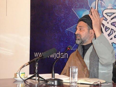 أحمد القبانجي | إشكالية الإعجاز الغيبي في القرآن | Feb 19, 2011