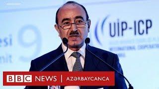 Əli Həsənov işdən çıxarılması barədə BBC-yə danışıb