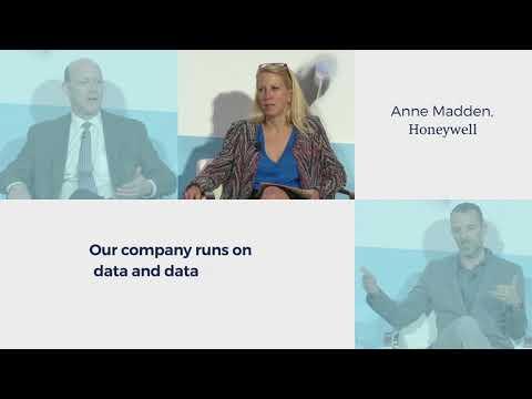Freshfields Global Business Forum 2019