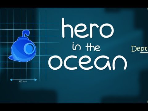 Hero In The Ocean Level 1-15 Walkthrough