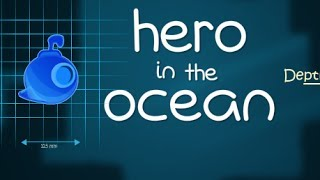 Hero In The Ocean Level 1-15 Walkthrough