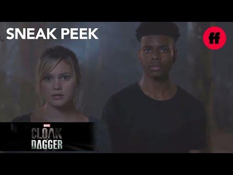 Marvel's Cloak & Dagger | Season 1, Episode 8 Sneak Peek: Fear or Memory? | Freeform