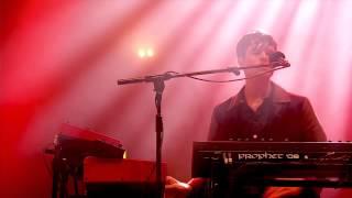 James Blake - Retrograde (Live at Glastonbury 2013, HD)