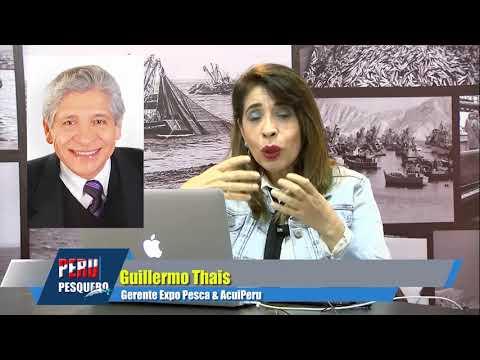 PROGRAMA PERUPESQUERO TV: 29 DE AGOSTO DEL 2021