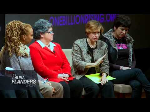 The State of Female America November 27, 2012
