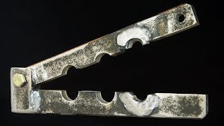 Самые Невероятные Инструменты Сделанные Своими Руками Из  Хлама