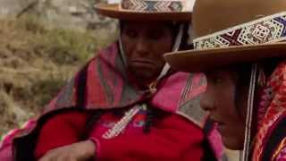 Travel Songs: Peru || Official Trailer