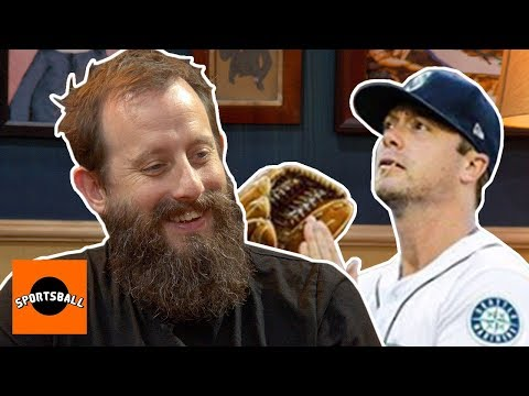 The Guys Hang Out with Seattle Mariners Pitcher Wade Leblanc | Sportsball