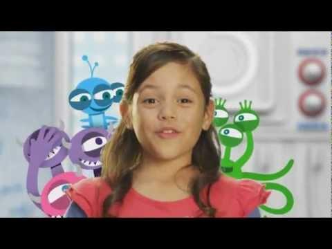 Kids Teach Kids about dental hygiene