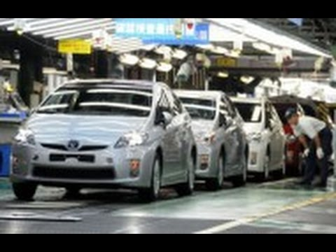 3 Ultimate Japanese Automakers