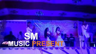 ##New Hot and sexiest Live Stage Show  non Stop Music Video#sm music##