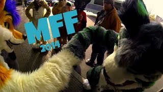 Midwest FurFest 2014 Con Video