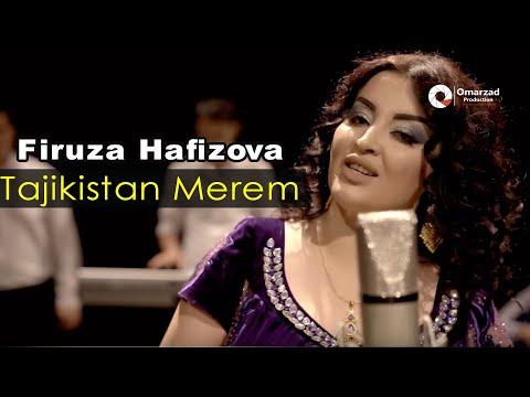 Firuza Hafizova - Tajikistan Merem Фируза Хафизова - Сайри чахон