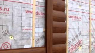 Способы сборки сайдинга Блокхаус(, 2014-11-27T18:28:05.000Z)