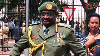 NTV PANORAMA: Significance of changes in the UPDF command structure