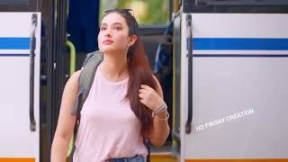 Hawa banke full video | Darshan reval | hindi song