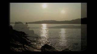 Le Lac Majeur ♪ Caravelli / Ushimado Sunset Cruise