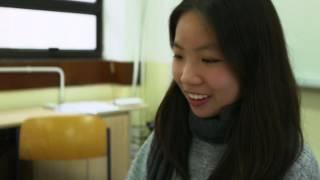郭雅柔 / 德瑞國際學校 / Year 10 - 香港傑出學