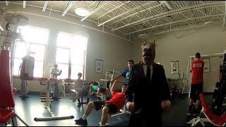 HARLEM SHAKE | Cony High School Edition