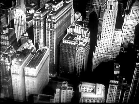 20th Century Urban Development - Philadelphia, New York, Los Angeles