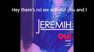 Download Oui(clean) lyrics Mp3 and Videos