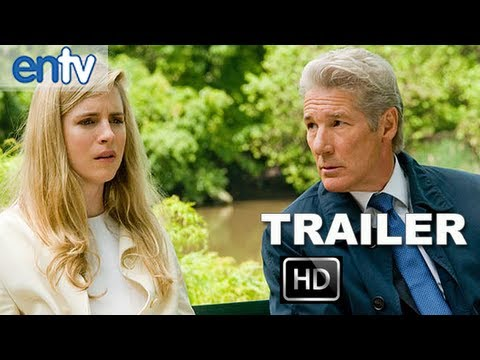 Arbitrage Official Trailer [HD]: Richard Gere Tries To Hide A Massive Mistake
