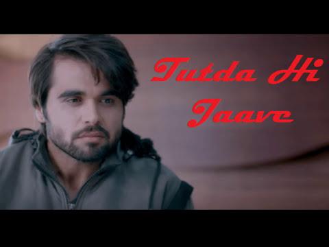 Tutda Hi Jaave Ninja New Song||Channa Mereya Movie Songs||New Punjabi Song 2017