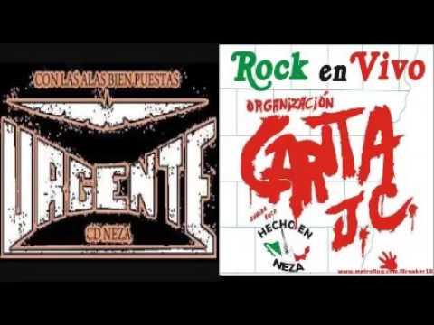 CARITA JC  VS URGENTE 1997