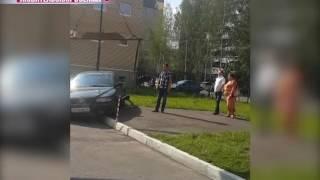 В Рыбинске разгорелся скандал из-за парковочного места