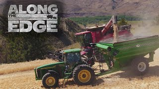 Along the Edge 2019 - Harvest in the Last Best Place