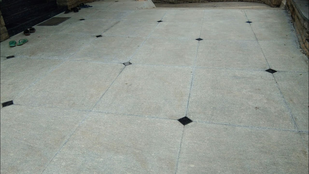 Granite parking floor design youtube granite parking floor design dailygadgetfo Choice Image