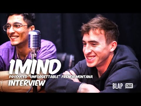 EPISODE 69 - Interview with 1Mind (Produced
