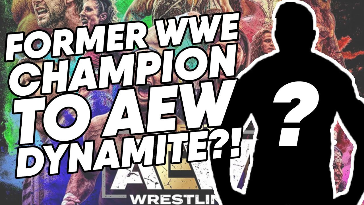 Jack Swagger on AEW 'Dynamite': Jake Hager, Former WWE Champion, Comments on Surprise Debut on TNT