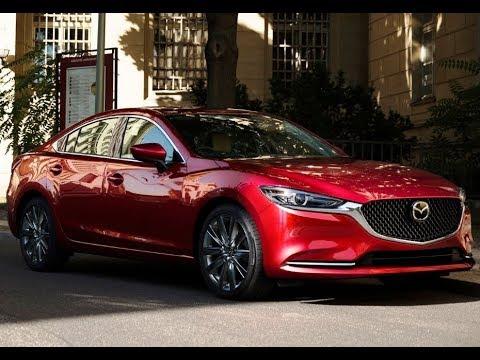 FULL REVIEW!! 2019 Mazda Mazda6 Review