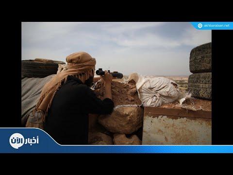عملية أمنية جديدة لـ-هيئة تحرير الشام- شرق إدلب  - نشر قبل 4 ساعة