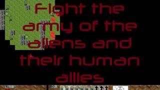 Intergalatic Oil Wars - Trailer