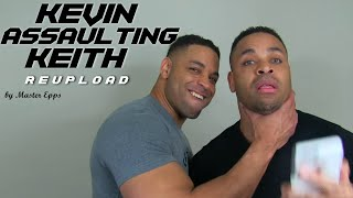 Hodgetwins | Kevin Assaulting Keith Compilation
